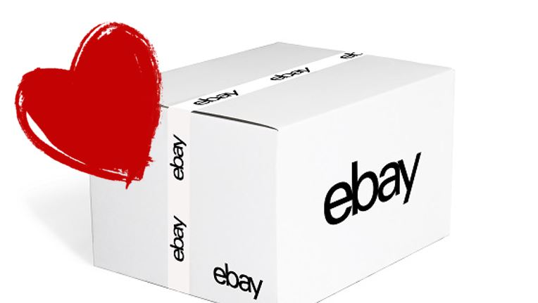 Von eBay: Tausende Versandkartonagen kostenlos für die Wortfilter-Community