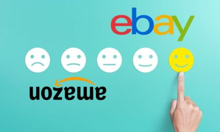 Händlerumfrage: eBay ist der beliebteste & profitabelste Marktplatz. Amazon weit abgeschlagen.