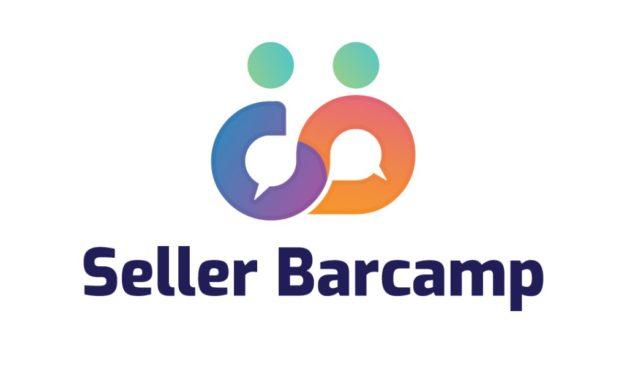 Seller Barcamp Online Networking Event – März 2021
