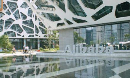 Alibabas Zahlen für das 4. Quartal 2020