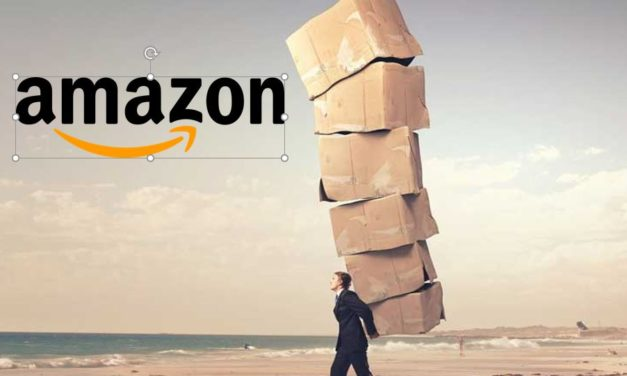Update Amazons Auffüllbeschränkungen