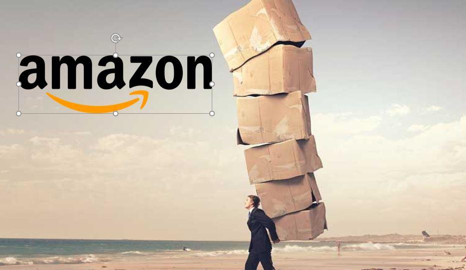 Worte aus der Realitätsferne: Kritik an Amazons Arbeitsbedingungen & den Pipi-Flaschen