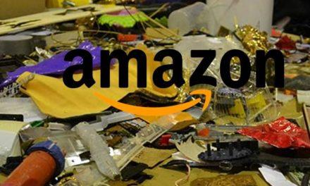 Amazons neue Verpackungsanforderung: Ab in den Müll mit eurer Ware, wenn ihr das nicht beachtet