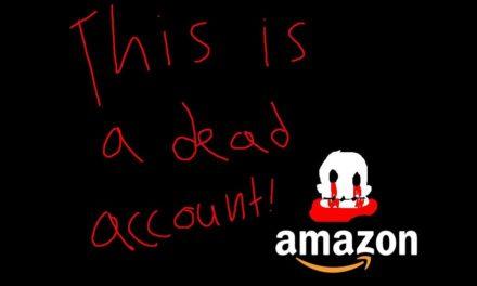 Amazon und die 7,9 Millionen toten Accounts