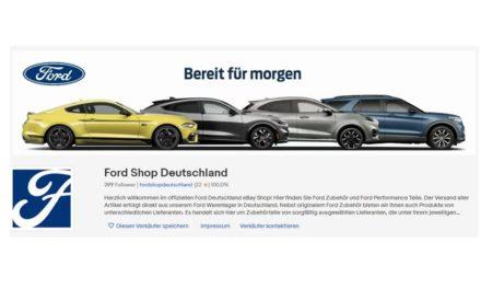 Analyse: Ford ist nun auf eBay. Was läuft schief? Und warum?