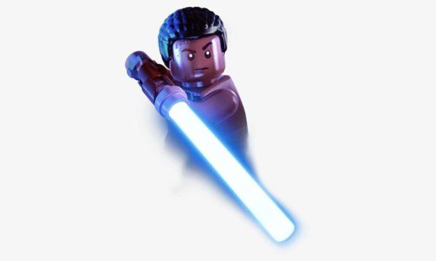 Krieg der Steine – 1:0 für Lego!