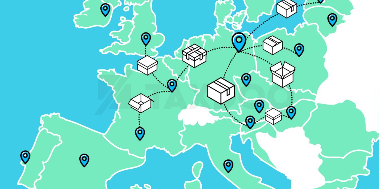 Webinar mit Taxdoo: One-Stop-Shop (OSS) und Fernverkäufe 2021 – am 12. Mai 2021 von 13-15 Uhr