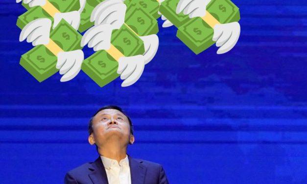 Das sagt Alibaba zur verhängten Rekordstrafe der Kartellbehörden gegen den Konzern