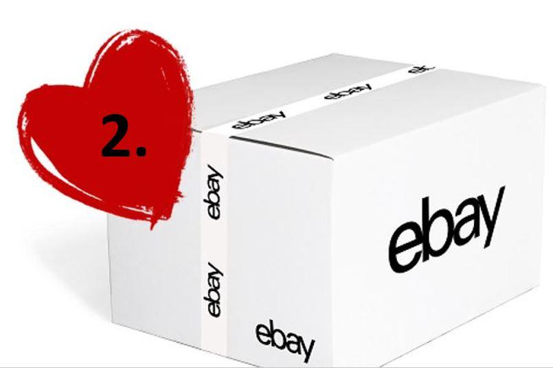 Von eBay: Versandkartonagen kostenlos für die Wortfilter-Community 2
