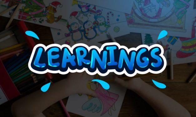 3 Learnings: Kleinigkeiten die Kampagnen zerstören