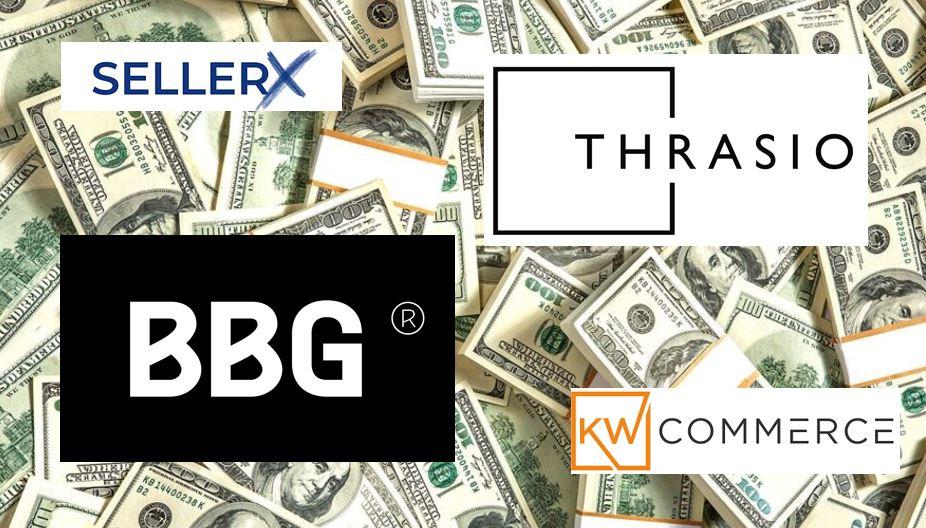 Meinung: Fallt nicht auf die leeren Werbeversprechen der Thrasio-Klone wie SellerX rein