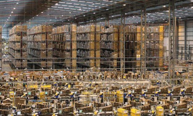 Amazon: FBA-Auffüll- & Lagermengengrenzen, Antworten & Lösungen