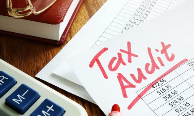 Was Onlinehändler bei einer Außenprüfung durch das Finanzamt beachten müssen