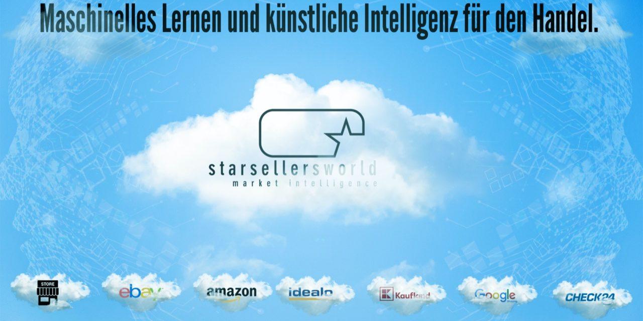 starsellersworld.com, Digitalisierung aus der Cloud [Werbung]