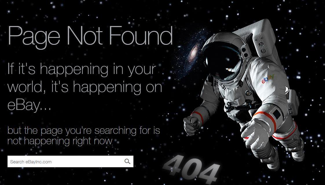 eBay mit neuer Markenkampagne als universeller Marktplatz