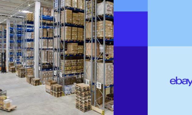 BREAKING EXKLUSIV eBay mit eigenem Logistikservice: eBay-Sofortversand!