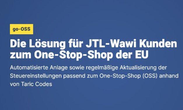 Keine Kopfschmerzen: OSS-Lösung für JTL-Nutzer von go eCommerce [Werbung]