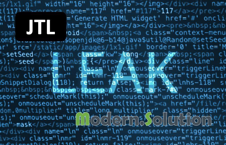 Warnung: Datenleck beim JTL-Partner Modern Solution GmbH & Co. KG