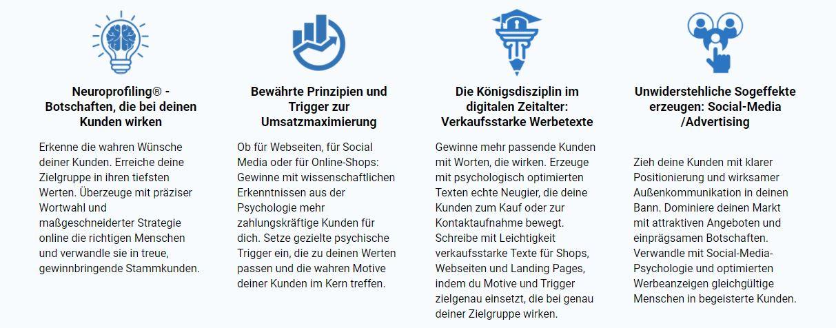 Online-Verkaufspsychologie