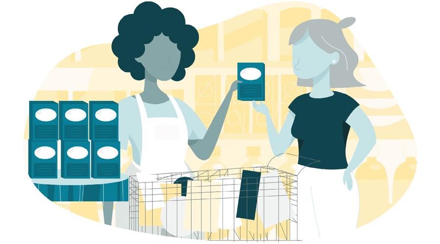 Deutsche KMUs bei Amazon auf Erfolgskurs: In 2020 verkauften sie insgesamt mehr als 650 Millionen Produkte und exportieren in Höhe von 3,75 Milliarden Euro