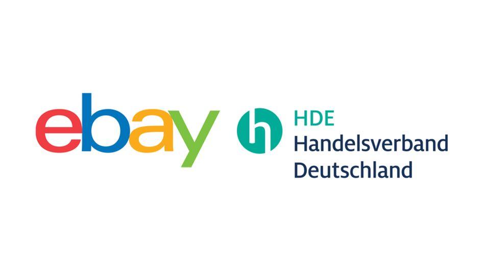 HDE & eBay  kündigen Hilfsportal für den Handel an