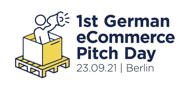 1st German eCommerce Pitch Day