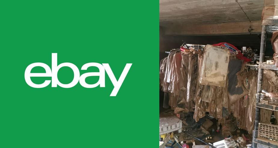 Unterstützt eBay die Hilfsaktion #onlinehandelhaeltzusammen?