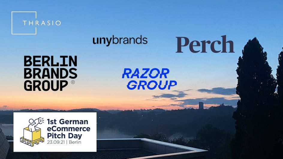 Pitch Day: Trefft alle wichtigen Aggregatoren am 23. Sep. 2021 in Berlin