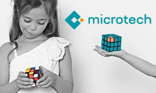 microtech: Die Mittelstands ERP, eCommerce & Wawi Lösung [Werbung]