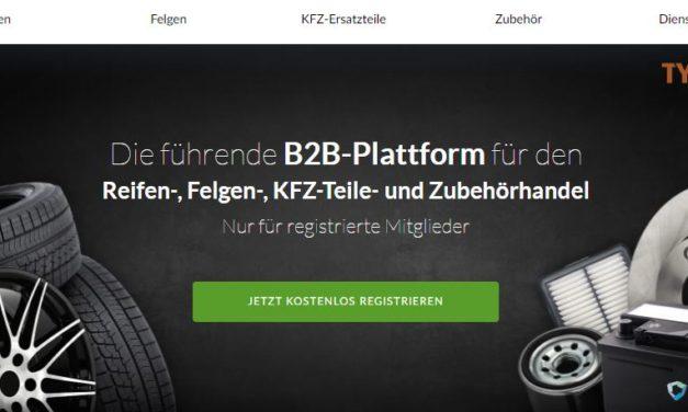 Verkaufen auf tyre24.de. So geht das. Deshalb macht das Sinn! [Werbung]