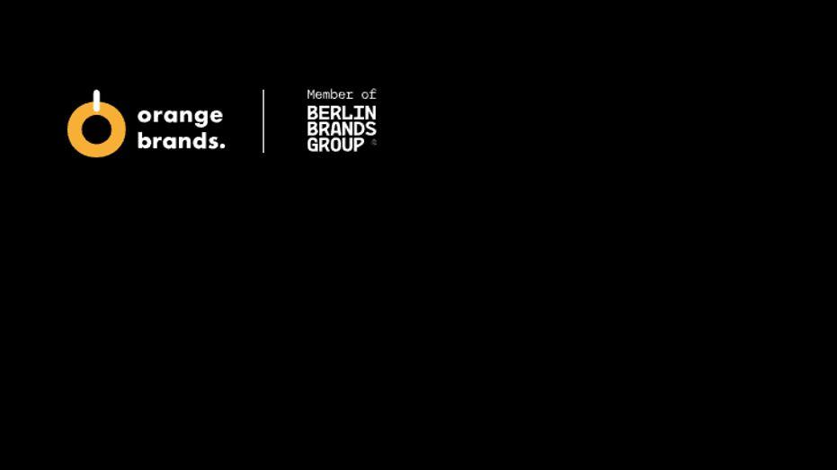 Und der Nächste: Orange Brands wird Teil der Berlin Brands Group