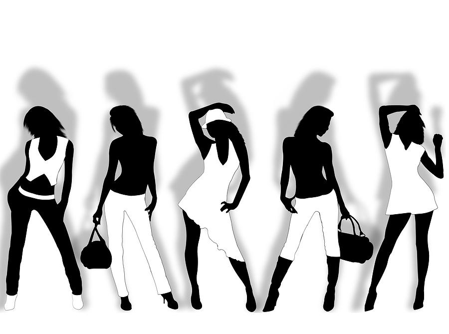 Etablierter Modeshop zu verkaufen