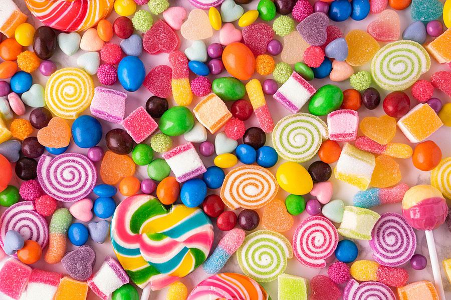 Stark wachsender Shop für internationale Süßigkeiten mit über 5 Mio Jahresumsatz zu verkaufen