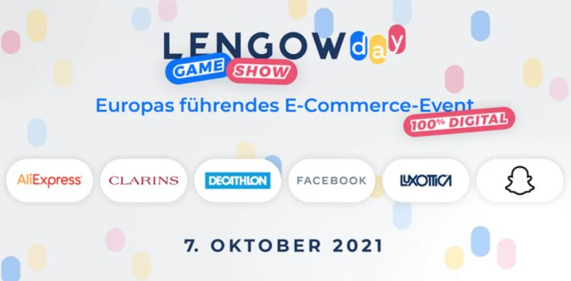 Marken und Händler teilen Expertise und Strategie bei Europas führendem digitalen E-Commerce-Event