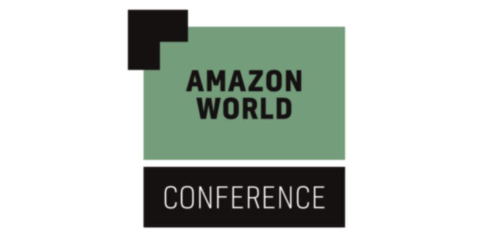 AmazonWorld Conference vom 22. bis 20. Oktober in MUC [Werbung]