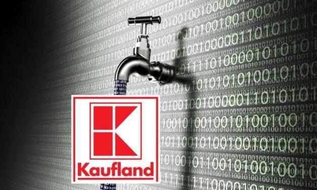 kaufland.de: Ausfall und Datenleck